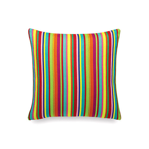 Cojín VITRA Millerstripe Multicolored Bright