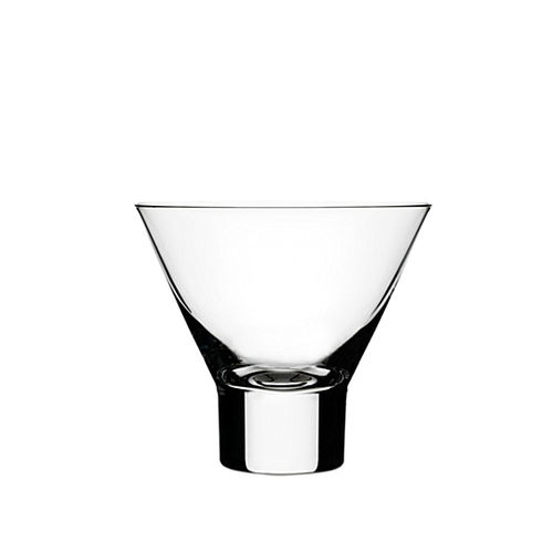 Glass IITTALA Aarne Cocktail 14cl (2 Pcs)