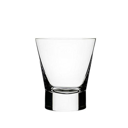 Glass IITTALA Aarne Old Fashioned 32cl (2 Pcs)