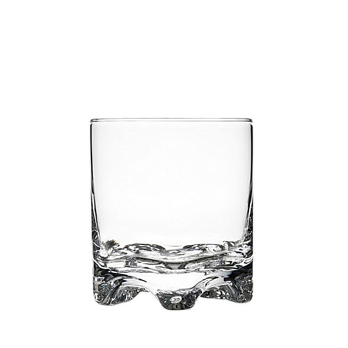 Glass IITTALA Gaissa Old Fashioned 28cl (2 Pcs)