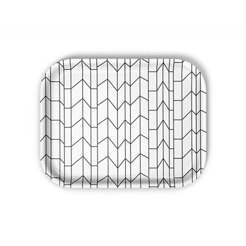 "VITRA Classic Tray Medium ""Graph"""