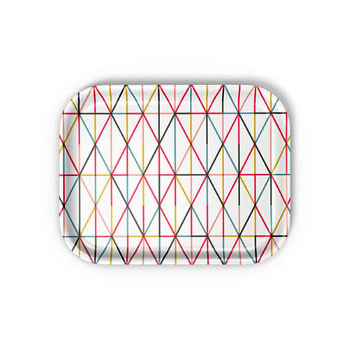 "VITRA Classic Tray Medium ""Grid"""