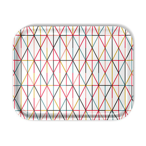 "VITRA Classic Tray Large ""Grid"""