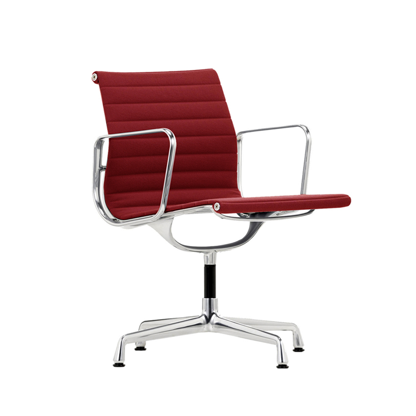 Vitra aluminium chair ea 108 hopsak alea gestion for Vitra ea 108 replica