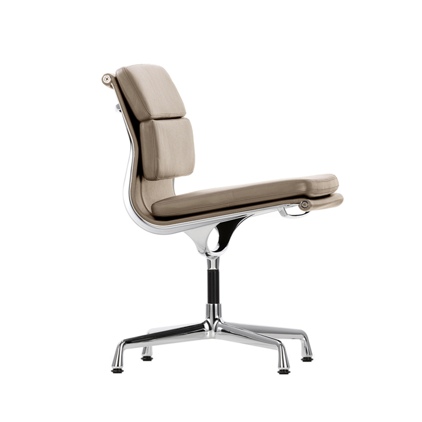 Vitra Alu Chair Vitra Fauteuil Charles Eames Fauteuil