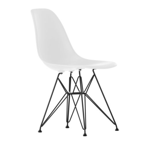 Vitra dsr eames plastic side chair dsr with vitra dsr for Vitra replica shop
