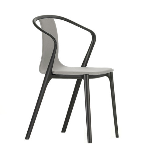 VITRA Belleville Armchair Fabric No Stackable