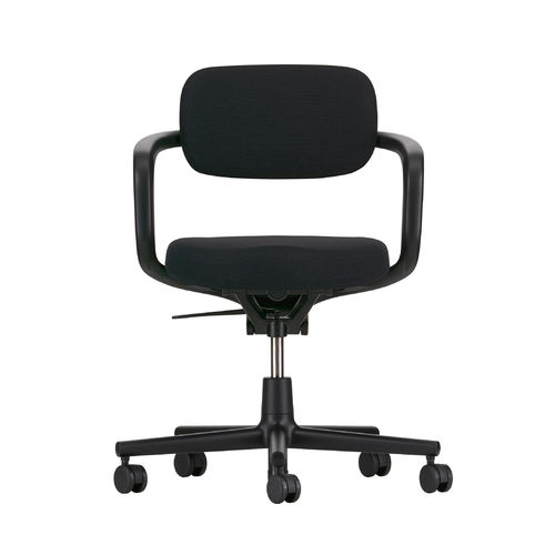 VITRA Allstar Black Chair Hopsak